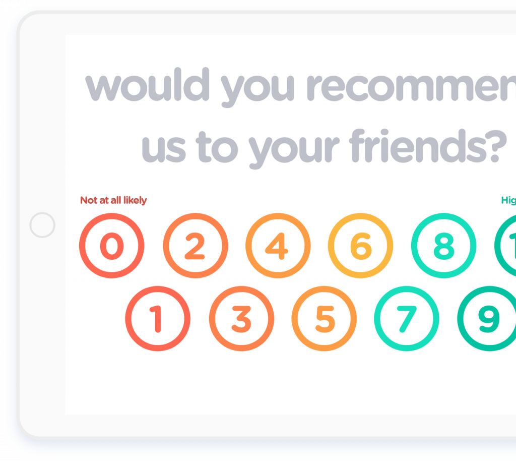 smiley surveys surveyapp tablet surveys